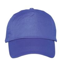 Gorra de Algodón Economica