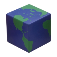 Antiestres Mundo Cubo
