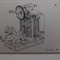 Placas aluminio impreso