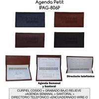 Agenda Petit
